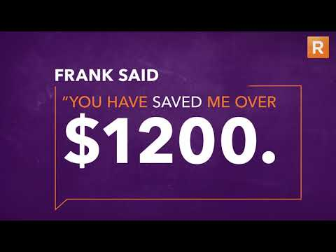 """Real Root Insurance Reviews: """"You have saved me over $1200. This is insane!"""""""