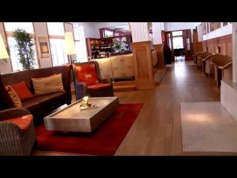 Schloss Elmau - Luxury Spa & Cultural Hideaway, A Leading Hotel of the World