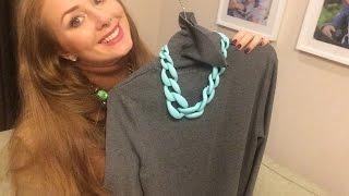Покупки одежды # находки в масс маркет # составляем базовый гардероб # Zarina