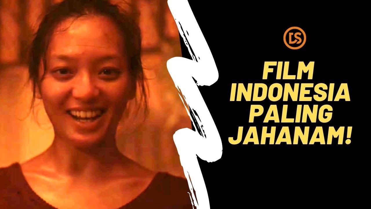 Download Review Perempuan Tanah Jahanam | Film Indonesia Paling Jahanam di 2019