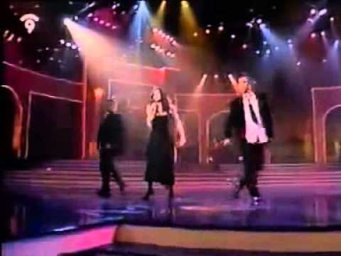 Jeanette  - Corazón de poeta (video oficial)