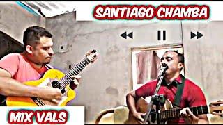 Valses criollos - Santiago Chamba - Stalyn Vergara