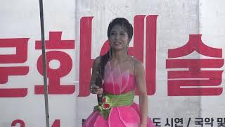 가수 이태희 메들리/제6회 장산원각사 불무도와 함께하는…