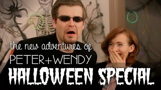 (screamer at 4:43) The Moment - Halloween Special 2001 - The New Adventures of Peter and Wendy