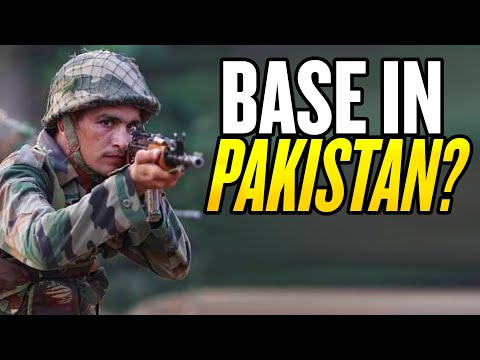 Chinese Navy Base In Pakistan? | Hong Kong Under New Threat