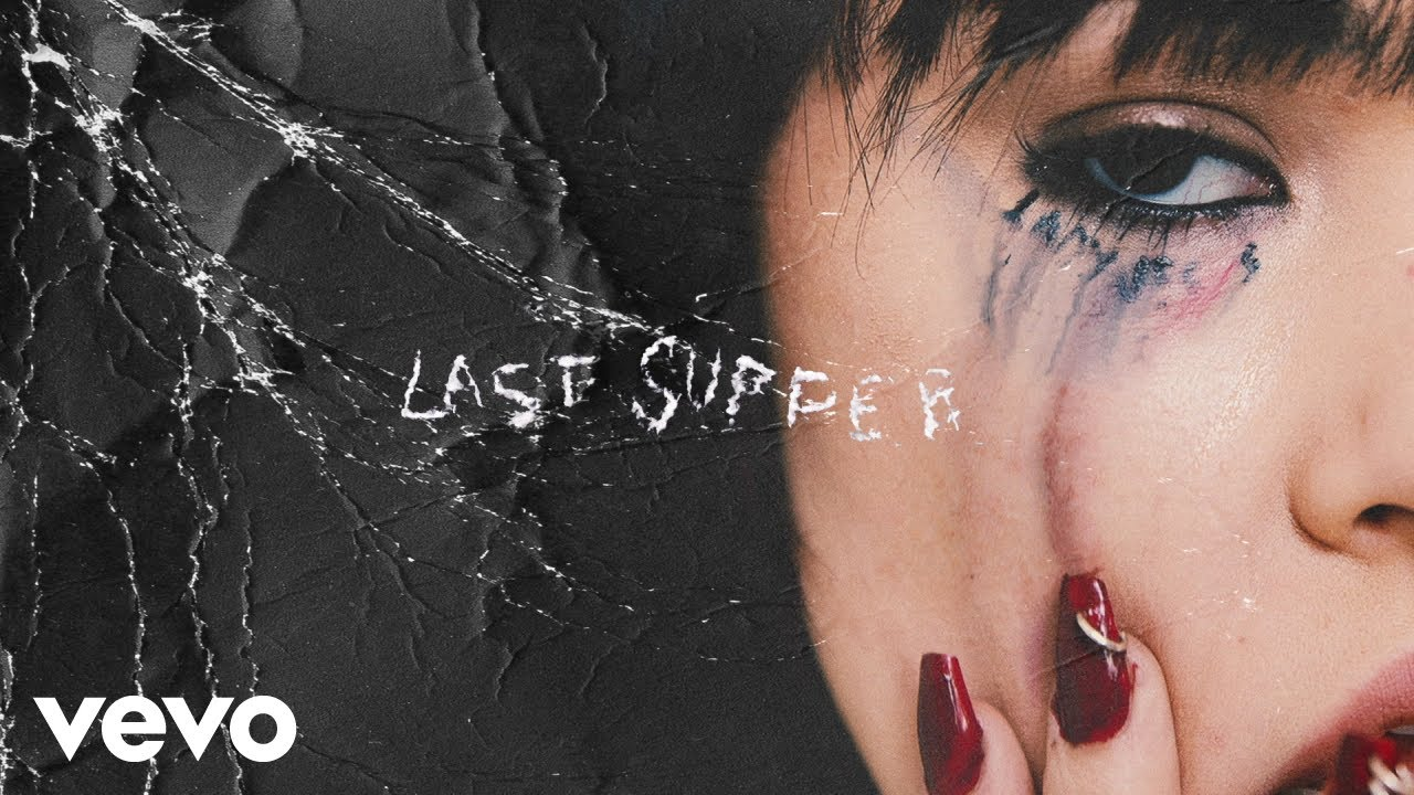 DOWNLOAD UPSAHL – Last Supper (Official Audio) Mp3 song