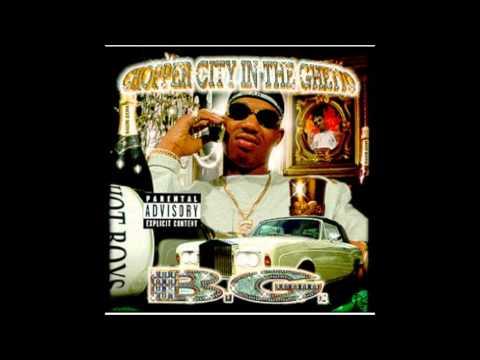 B.G.-Cash Money Is An Army Instrumental