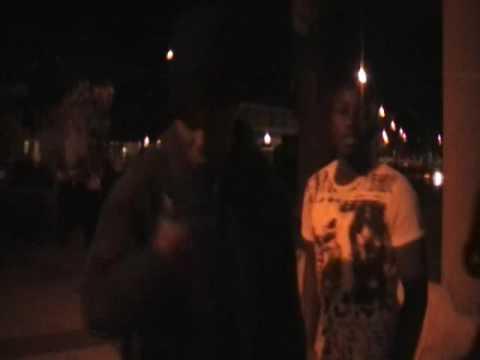 NAIJA RAPPERS IN MALAGA YOUNG GAGE & TWHY .