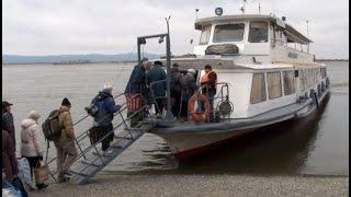 Капитан-механик речного судна осужден за пьянство на работе в Хабаровске. MestoproTV