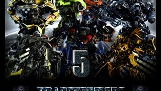 Трансформеры 6: Месть автоВАЗа [HD trailer]
