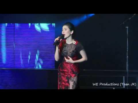 Duyên Phận Le Quyen LIVE in Australia HD1080p- Melbourne CC 31-10-16