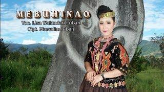 Lagu Bada: Mebuhinao | Lirik & Terjemahan Bahasa Indonesia