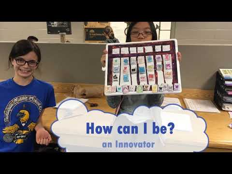 ECI: Innovate @ Tuskawilla Middle School