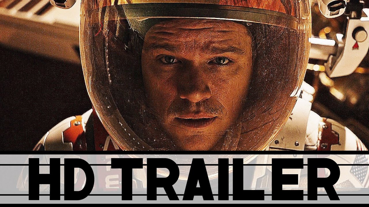 Der Marsianer Film Stream