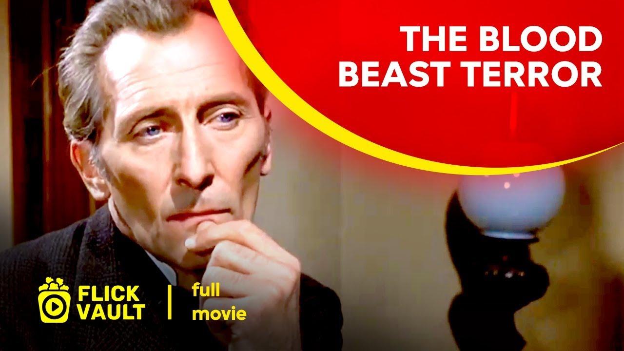 Download The Blood Beast Terror | Full Movie | Flick Vault