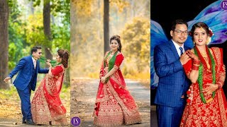 Jindagi nai bhandina Niranjan Weds Iksha Weddings Highlights | Event Studio |