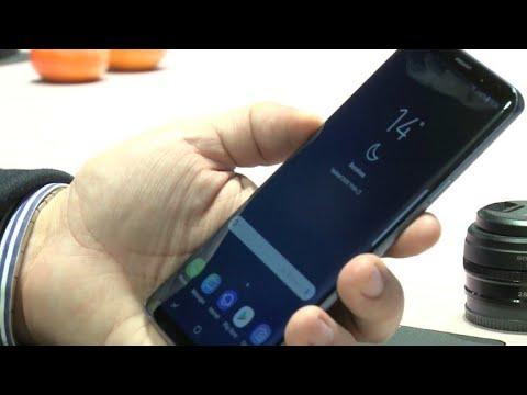 Samsung lança Galazy S9