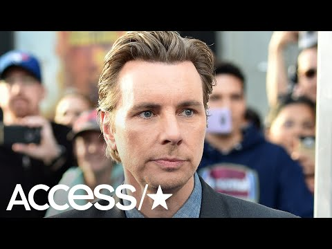 Dax Shepard Slams Rumors He Cheated On Kristen Bell With Julie Andrews Granddaughter