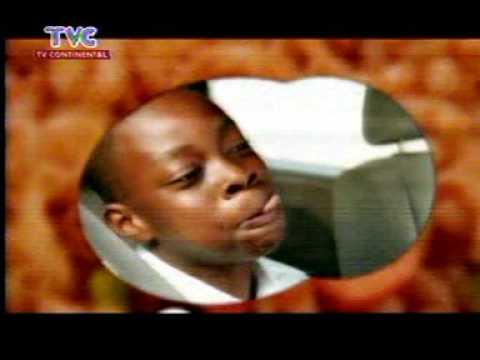 Ornico Nigeria - Dangote Pasta ad