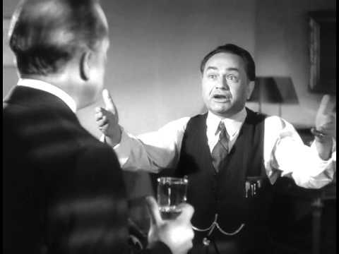 Perdición. Billy Wilder. 1944.