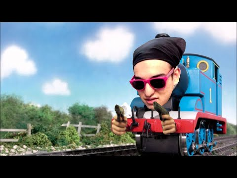 Thomas the Tank Engine Remixes: Video Gallery | Know Your Meme