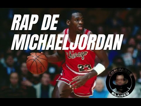 RAP DE MICHAEL JORDAN