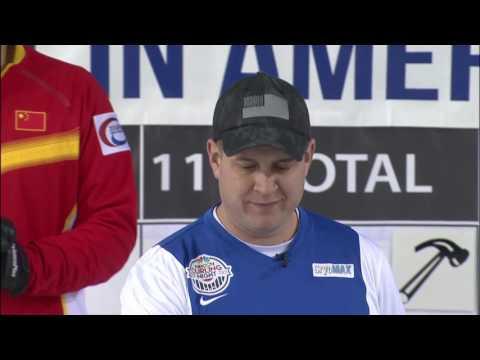 2017 Curling Night In America | Episode 1: U.S. Men vs China