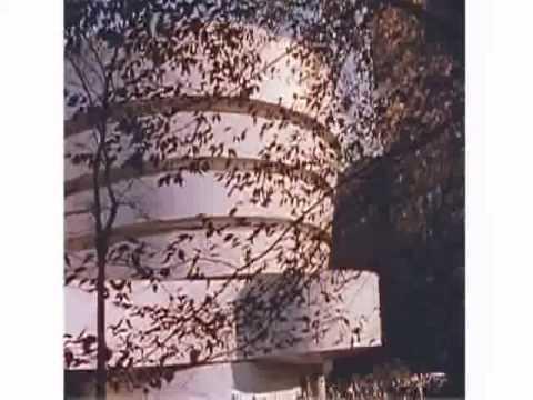 Vídeo de la inauguración del edificio de Solomon R. Guggenheim. 21 de octubre de 1959