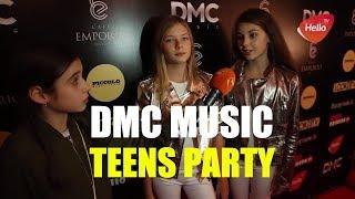 DMC MUSIC TEENS PARTY | ВЕЧЕРИНКА DMC MUSIC | DANGEROUS GIRLS