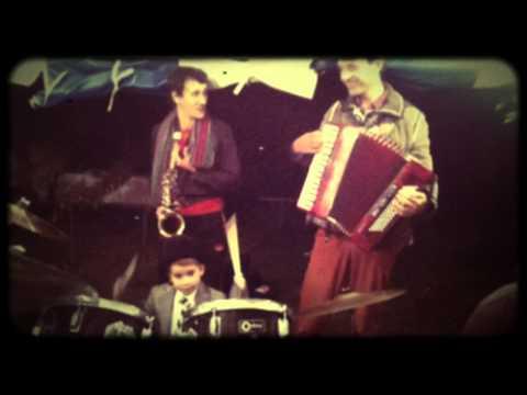 Ivan Buharov's Wedding Orchestra