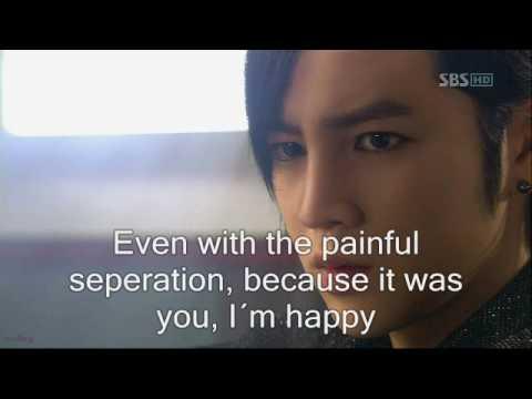 Jang Geunseok - Goodbye, english subs