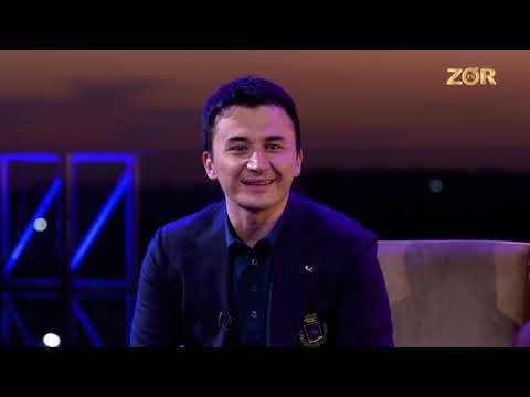 Premyera 2-mavsum 14-son Ulug'bek Rahmatullayev (23.10.2018)