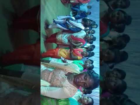 Karma jhoomar dance