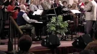"""JESUS, HOLD MY HAND"" ~ Metro Atlanta Gospel Music Convention"