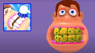 Teeth Runner GamePlay Level 30 Android And IOS