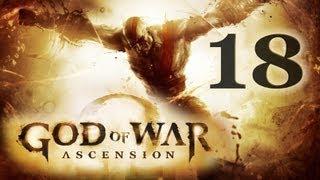 God Of War: Ascension | Capitulo 18 | Desembarco de Delos