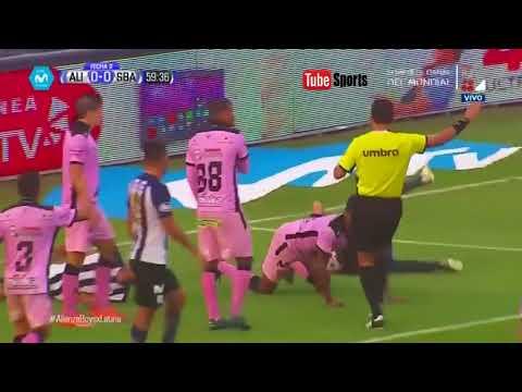 Alianza Lima vs Sport Boys 1-0 Resumen y Gol Torneo Apertura 27/05/2018
