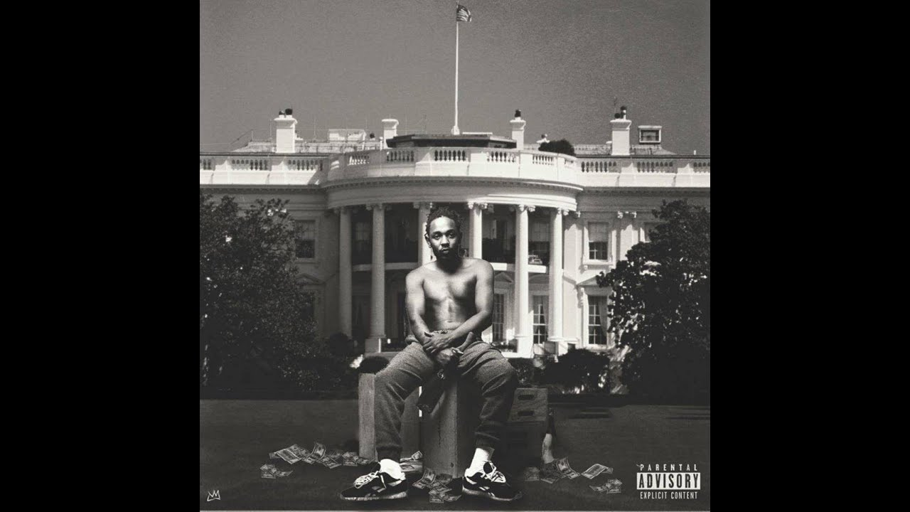 Kendrick Lamar How Much A Dollar Cost Cdq Youtube