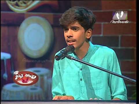 Kannuneer ennu marumo - malayalam devotional song - Noel Sakhi