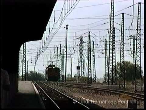 Els Ferrocarrils de La Cerdanya (1988)