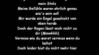 F Raz Neuanfang Lyrics