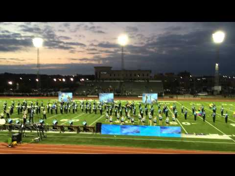 James Clemens - Peach State Marching Festival and Competition 2014