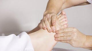 10 problema sa stopalima koja ukazuju na ozbiljne bolesti