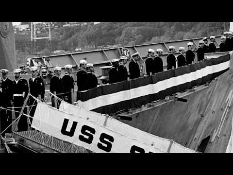 Overcoming Tragedy: Homeport leaders remember the aftermath of USS Stark attack