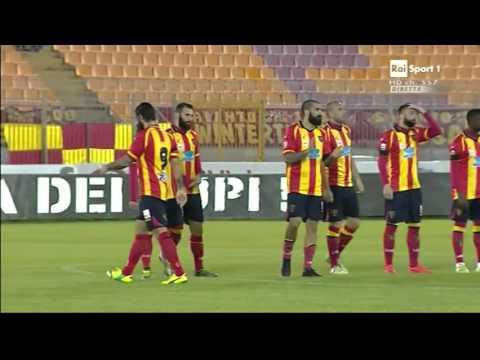 """[partita intera] Lecce-Catanzaro 4-0 del 21 marzo 2016 Rai Sport 1 Lecce, stadio """"Via del Mare"""""""