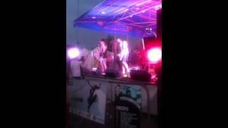 Fortune Cookie Club au Festival SKILL'M'SOUND