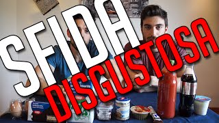 Ricette Disgustose Challenge - [THESHOW TAG] - deSciò