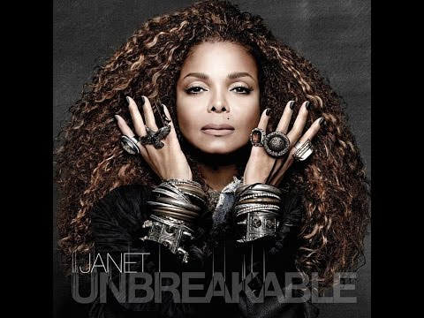 Janet Jackson Unbreakable Album Review : The Black Eagle Soars