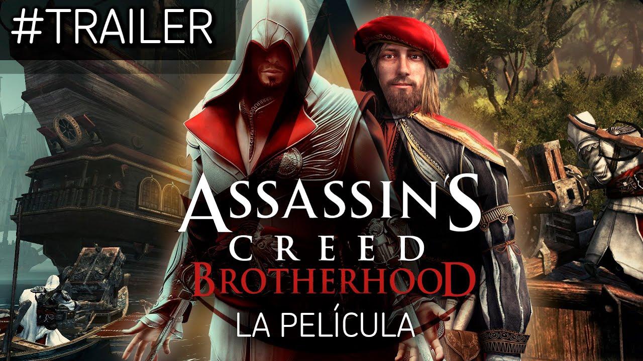 Descargar Assassins Creed II Full Español Pc