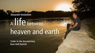Trailer english documentary Alexander Vonlanthen